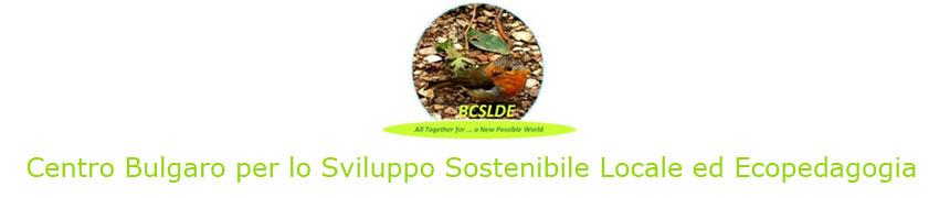 Centro Bulgaro per lo Sviluppo Sostenibile Locale ed Ecopedagogia